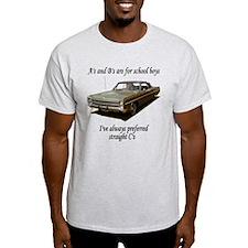 Unique Fury T-Shirt