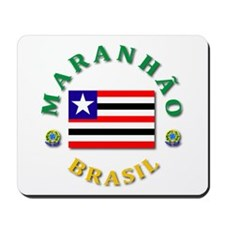 Maranhao Mousepad