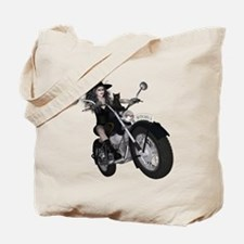 Witchy One ~ Speedy Tote Bag