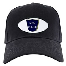 Baseball Hat - Mom Police