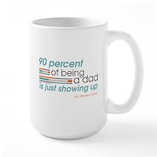 Modern Family Being a Dad Mug