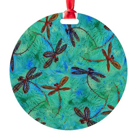 Dragonfly Ornaments | 1000s of Dragonfly Ornament Designs