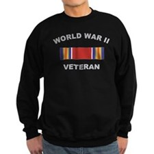 Unique Military and patriotism Sweatshirt