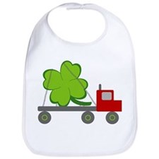 Unique St. paddy's day Bib
