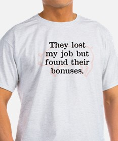 Cute Layoffs T-Shirt