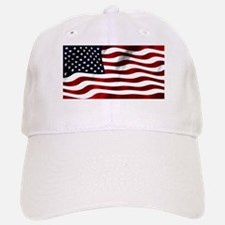 American Flag USA Baseball Baseball Cap