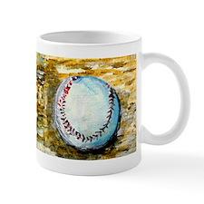 The Baseball Mugs