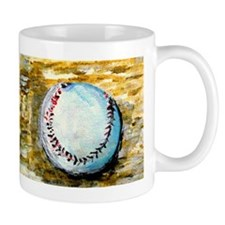 The Baseball Mugs