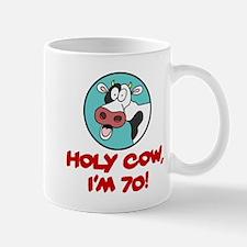 Holy Cow 70 Drinkware Mugs