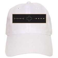Warding Off Evil Spirits Baseball Cap