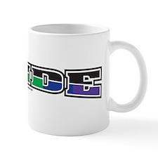 Pride Inside Mug