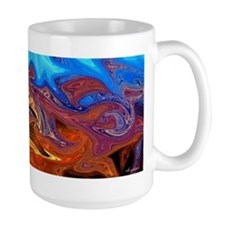 Southwest Terrain Decor Mug