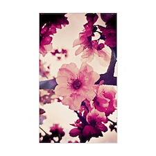 Rainy Blossoms-001 Decal