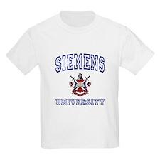 SIEMENS University T-Shirt