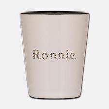 Ronnie Seashells Shot Glass