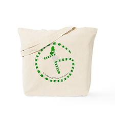 Wilbury Travels Geocaching Logo Tote Bag