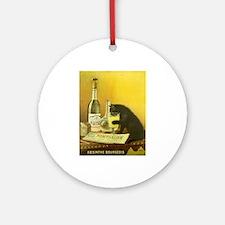 Absinthe-Bourgeois-55KB.jpg Ornament (Round)