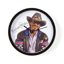 All Pro Sports Richard Petty Wall Clock