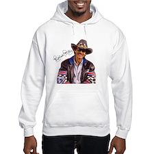 All Pro Sports Richard Petty Jumper Hoody