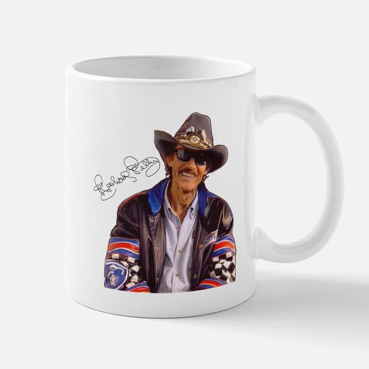 All Pro Sports Richard Petty Mugs