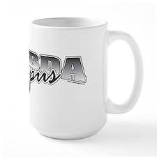 Lambda Logo Mug