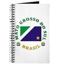 Mato Grosso Do Sul Journal