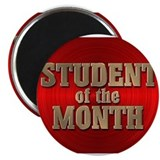 Student of the month 10 Pack