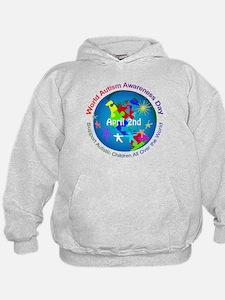 World Autism Awareness Day Hoodie