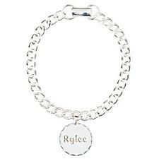 Rylee Seashells Charm Bracelet