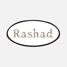 Rashad Seashells Patch