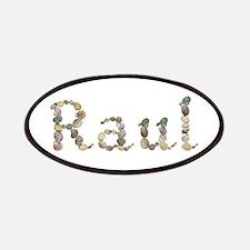 Raul Seashells Patch