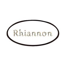Rhiannon Seashells Patch