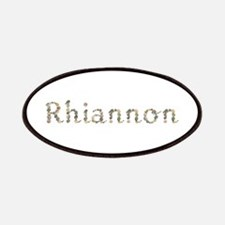 Rhiannon Seashells Patch