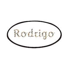 Rodrigo Seashells Patch