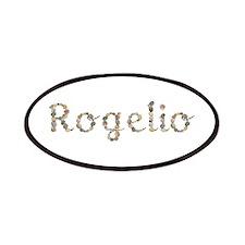 Rogelio Seashells Patch