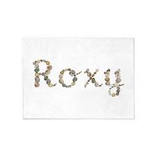 Roxy Seashells 5'x7' Area Rug