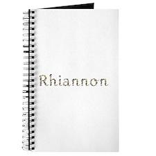 Rhiannon Seashells Journal