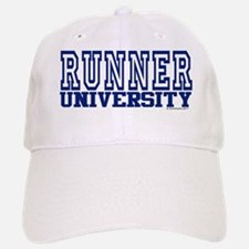 RUNNER University Baseball Baseball Cap