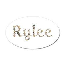 Rylee Seashells Wall Decal
