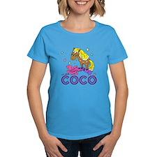 I Dream Of Ponies Coco Tee
