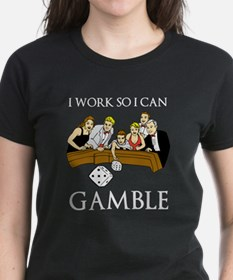 Gamble T-Shirt