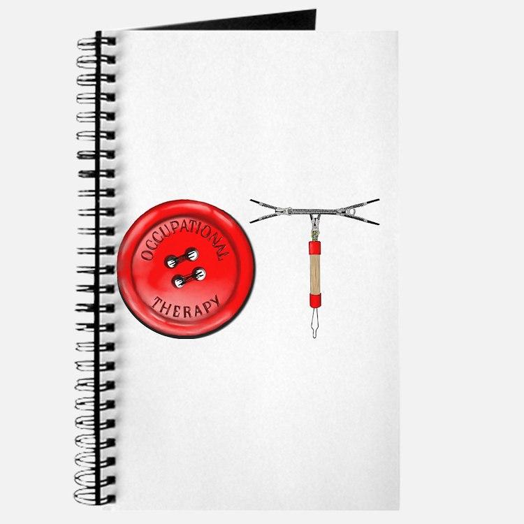 OT Button Design Journal