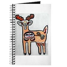 Deer Totem Journal