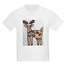 Deer Totem T-Shirt