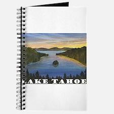 Emerald Bay Journal