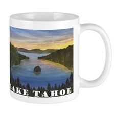 Emerald Bay Mugs