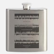 Dave Mathews Band Crash into me Songs Wavefo Flask