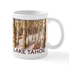 Aspen Winter Mugs