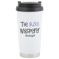 Cute Hunter Travel Mug