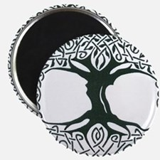 Celtic Tree of Life Magnet
